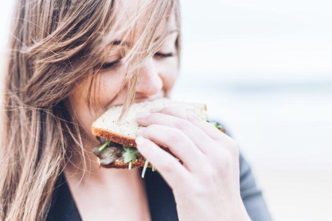 食事誘発性熱産生代謝